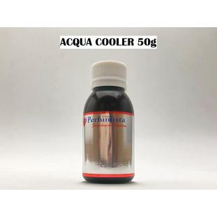 ACQUA COOLER 50g - Inspiração: Cool Water Masculino