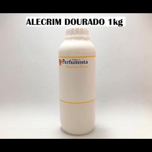 ALECRIM DOURADO - 1kg - Inspiração: Le Lis Blanc