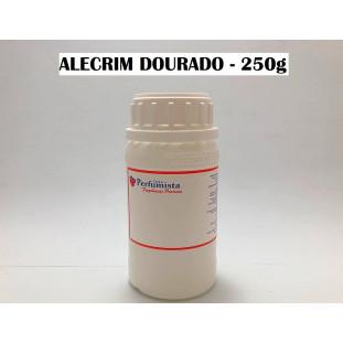 ALECRIM DOURADO - 250g - Inspiração: Le Lis Blanc