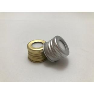 Tampa Difusor Alumínio - Rosca 20mm (unidade) - Cores