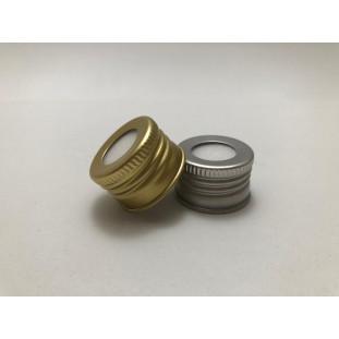 Tampa Difusor Alumínio - Rosca 28mm (unidade) - Cores