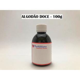 ALGODÃO DOCE - 100g