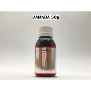 AMANDA 50g - Inspiração: Amarige Feminino