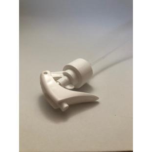 Válvula Mini Gatilho (unidade) - Rosca 28/410-Preto