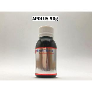 APOLUS 50g - Inspiração: Invictus Masculino