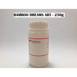 BAMBOO DREAMS ART - 250g - Inspiração: M. Martan