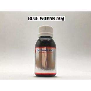 BLUE WOMAN 50g - Inspiração: Light & Blue Feminino