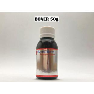 BOXER 50g - Inspiração: Boss Masculino