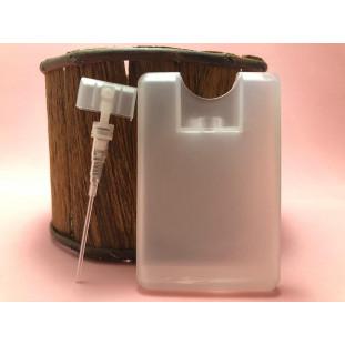 Cartão Porta Perfume - 15ml (unidade)