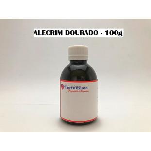 ALECRIM DOURADO - 100g - Inspiração: Le Lis Blanc