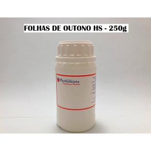 FOLHAS DE OUTONO HS - 250g
