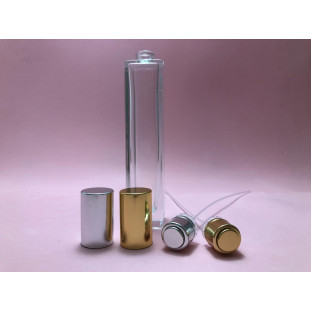 Conjunto Frasco Vidro Recrave Harmonia (frasco + válvula) - 50ml - T.15mm