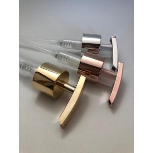 Válvula Bico de Pato Prime (unidade) - Rosca 28mm - Cores-Rose