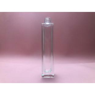 Frasco Vidro Torre - 50ml - Boca 18mm (unidade)